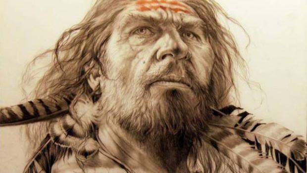 Pombos eram a base alimentar do homem de Neandertal em Gibraltar