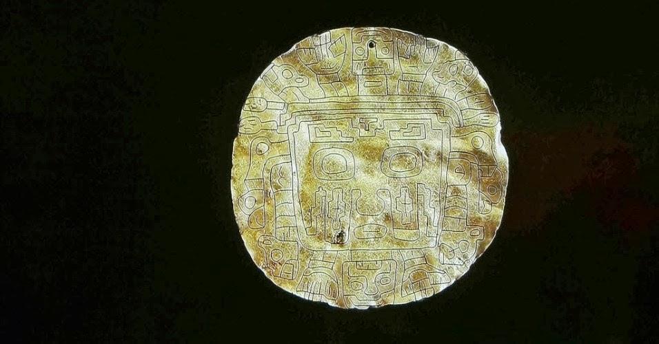 Descoberto ouro e 2000 peças pré-incas na Bolívia