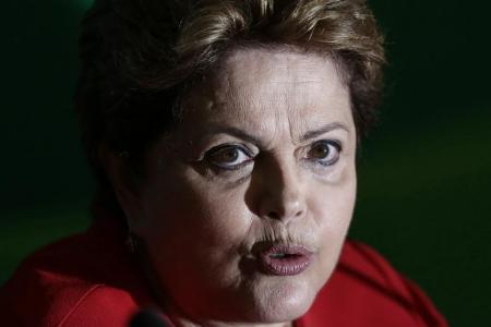 Dilma participa de cerimônia em que Dom Orani se tornará cardeal