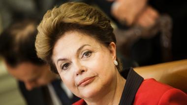 """""""No nosso governo a prioridade à educação é real"""", destaca Dilma"""
