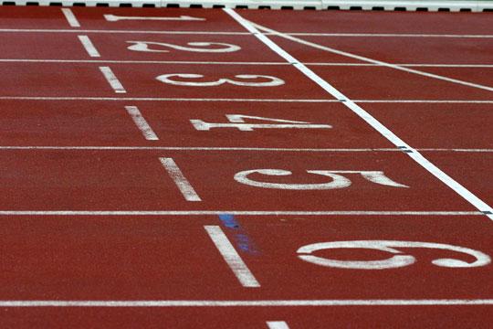 UnB terá R$ 8,7 milhões para concluir reformas de pistas de atletismo