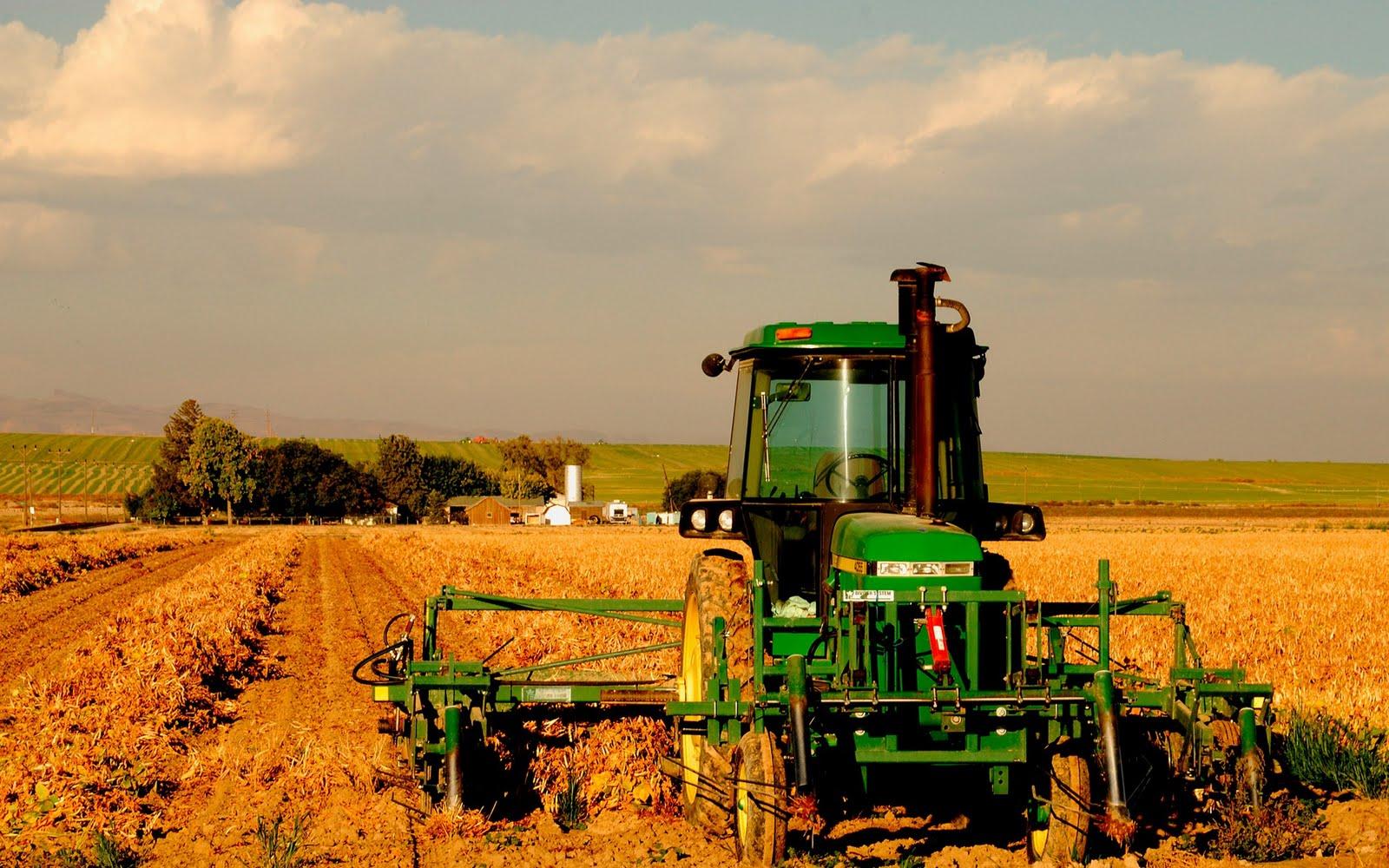 Governo libera mais R$ 90 milhões para seguro rural