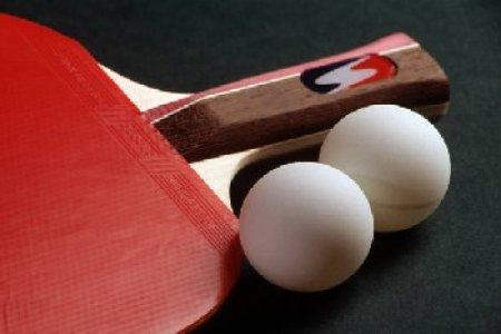 Brasil termina participação no Pan de Tênis de Mesa com cinco ouros