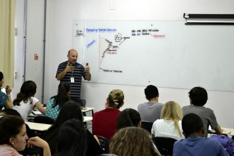 Últimos dias: Unesc contrata professores