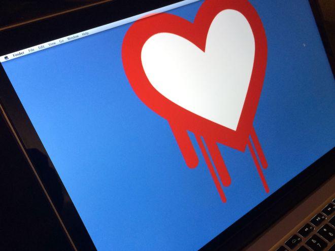 Ciência/Tecnologia – Empresa identifica 310 mil servidores ainda vulneráveis ao bug Heartbleed