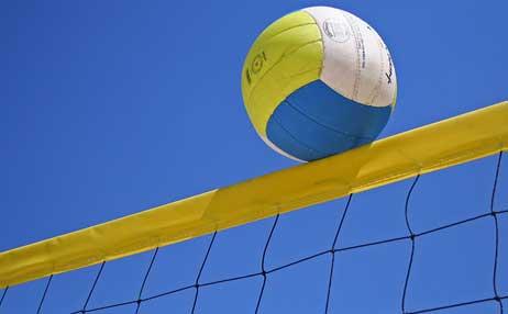 Quadra de areia é inaugurada em Parque Olímpico da Barra
