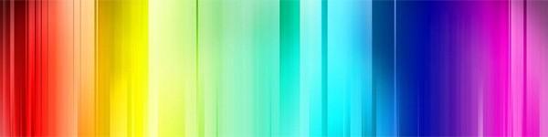 As cores que vão mudar o seu jeito de ver o mundo