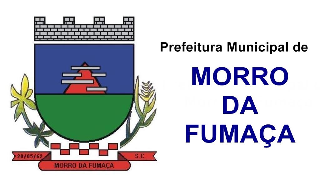 MORRO DA FUMAÇA – Notícias Prefeitura Morro da Fumaça