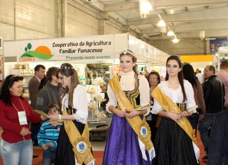 MORRO DA FUMAÇA – Festa do Agricultor em Morro da Fumaça começa na próxima semana
