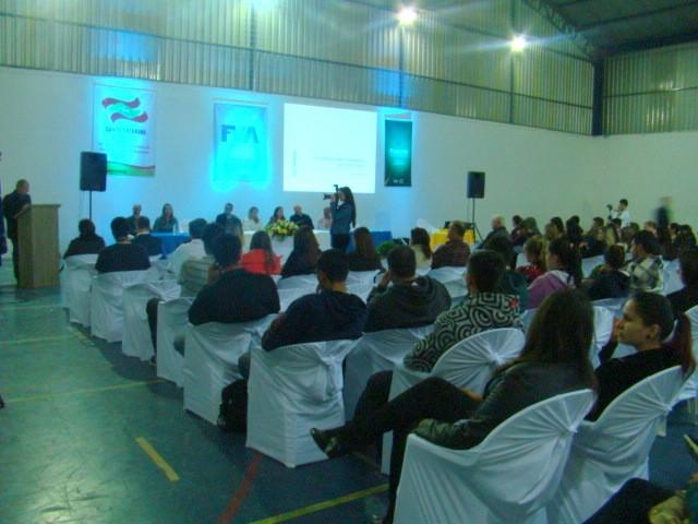 EDUCAÇÃO – SDR apoia realização do 2º Seminário de Educação Física