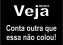 Revista VEJA toma partido na reta final das eleições presidenciais no Brasil