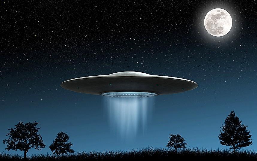 Relatos sobre objetos voadores não identificados povoam o imaginário popular