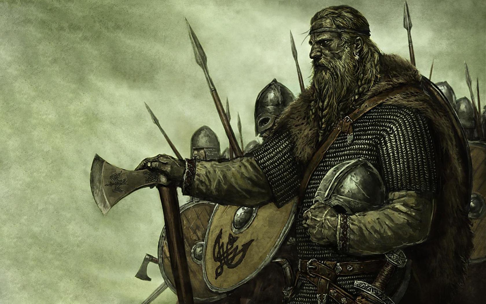 Empresário descobre o maior tesouro viking da Escócia