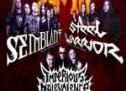 Segunda edição do Inferno Metal Fest será realizada neste sábado