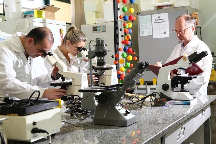 EDUCAÇÃO – Unesc recebe evento nacional da área de ciências da saúde