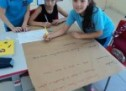 MORRO DA FUMAÇA – Escolas municipais realizam  Feira Cultural