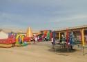 Muitas brincadeiras para comemorar a Semana das Crianças nas escolas municipais