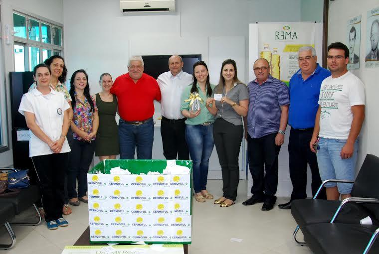 MORRO DA FUMAÇA – Cermoful encerra projeto para descarte correto de resíduos