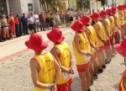 Formatura certifica 29 guarda-vidas civis para a temporada no Rincão