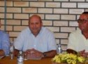 Presidentes de Cooperativas se reúnem em Morro da Fumaça