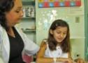 Crianças internadas há mais de 15 dias podem ter aulas em hospitais
