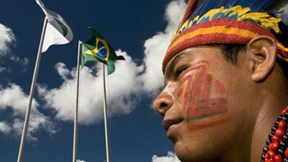 Mutirão atende 17 mil indígenas no Amazonas e Rondônia