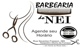 Barbaearia do nei