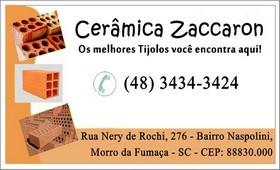 Cerâmica Zaccaron