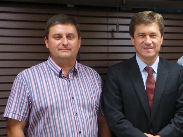 Deputados João Rodrigues e Nei Ascari (PSD) estarão em Morro da Fumaça nesta segunda-feira
