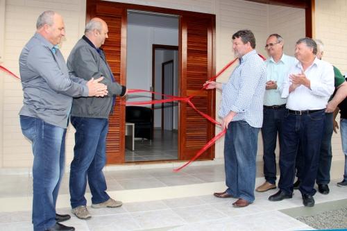 Sede da Cermoful Desenvolvimento é oficialmente inaugurada