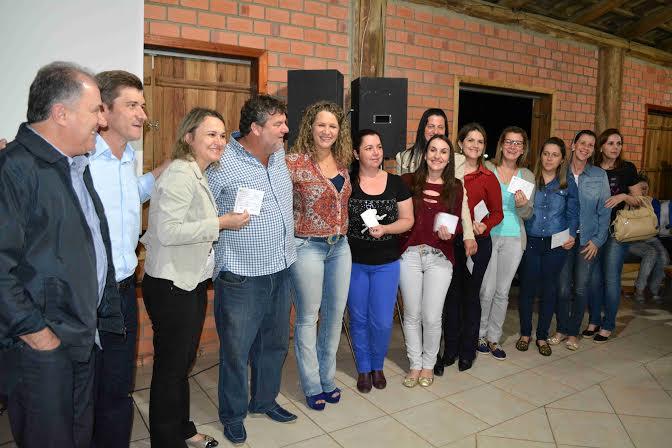 PSD realiza noite de filiações em Morro da Fumaça