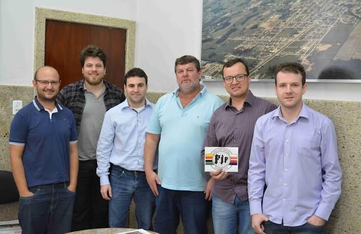 Administração fecha parceria com FJF