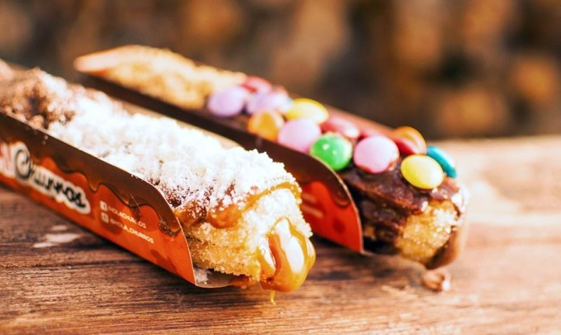 Food Truck na Unisul começa nesta sexta-feira