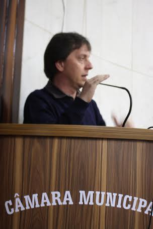 Zaccaron destina moção de aplauso às novas conselheiras tutelares