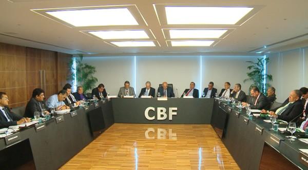 CBF dá aval para a realização da Liga Sul-Minas-Rio