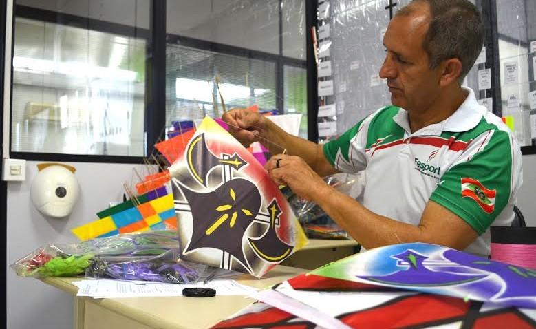Para resgatar tradições culturais, 2º Festival de Pipas e Pandorgas ocorre neste fim de semana