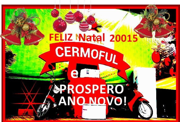 NATAL CERMOFUL 2015