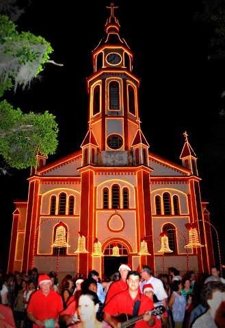 Natal da Paz de Morro da Fumaça inicia domingo