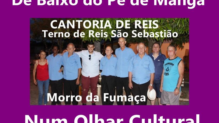Cantoria de Reis- -terno de Reis São Sebastião de Morro da Fumaça. – Assista o video!