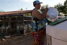 Água para Todos entregou 159 mil tecnologias sociais de apoio à produção desde 2011