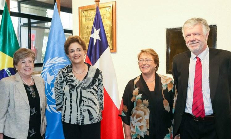 Políticas sociais do Brasil são referência para AL, diz Cepal