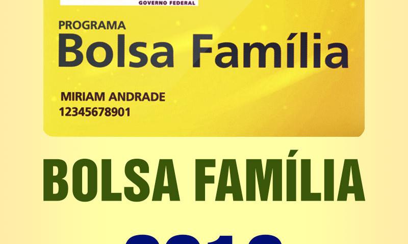 Calendário de pagamentos do Bolsa Família já está disponível