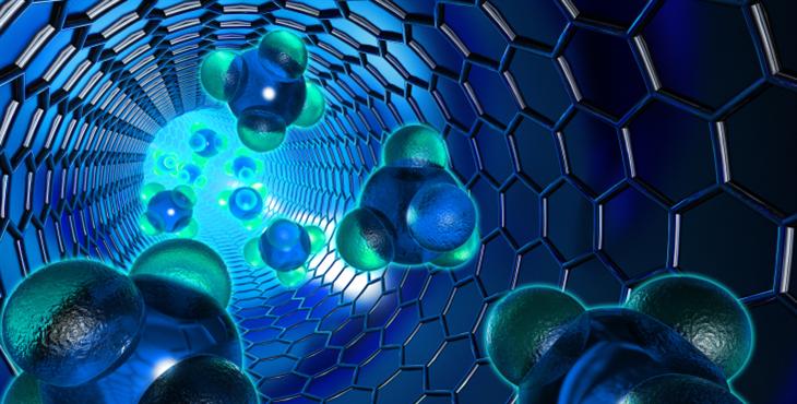 Empresa usa nanotecnologia para eliminar bactérias de hospitais