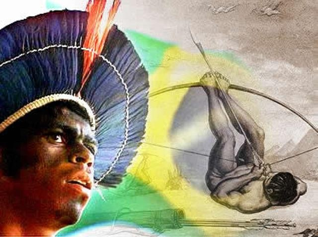 Competição reúne 16 povos indígenas em Maricá (RJ)