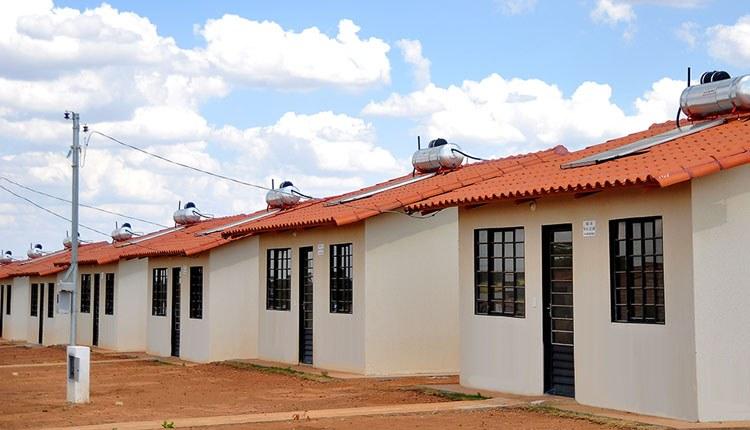 Em sete anos, Minha Casa Minha Vida entrega mais de 1.000 casas por dia