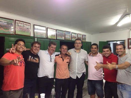 Vereadores parabenizam novo presidente da Coopemi