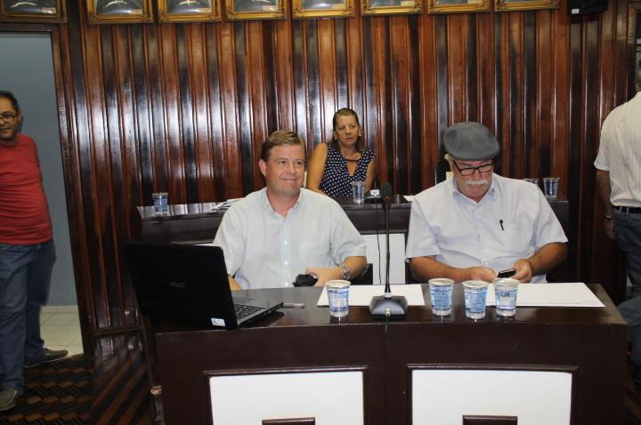 (VÍDEO)- Prefeitura de Morro da Fumaça apresenta prestação de contas de 2013 a 2016. Governo Agnaldo Maccari