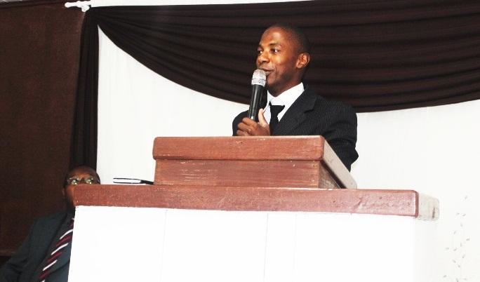 Missionário Claudionir é consagrado Pastor da Igreja Evangélica Unção de Cristo.