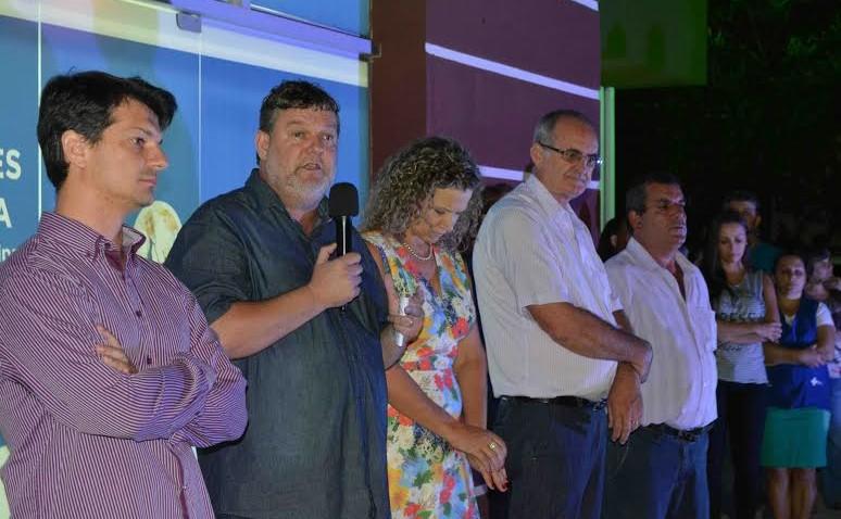 Morro da Fumaça inaugura mais uma obra importante para a Saúde do município