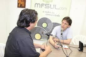 MFSUL Entrevistas – Renato Zaccaron (17/11/2015)
